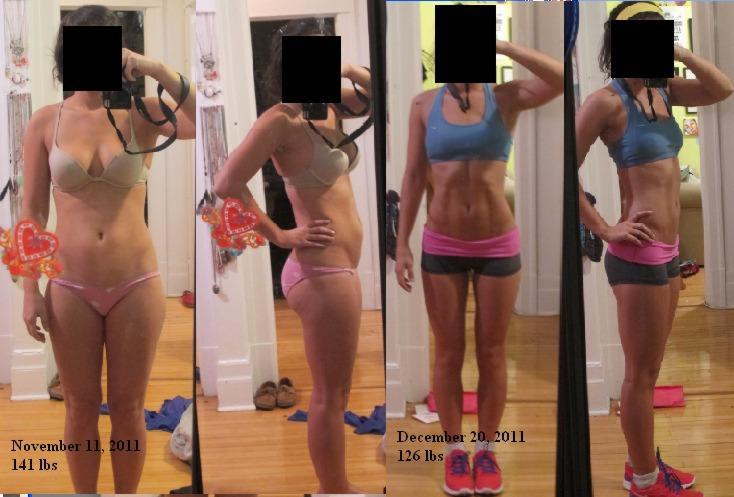калланетика отзывы и результаты фото до и после