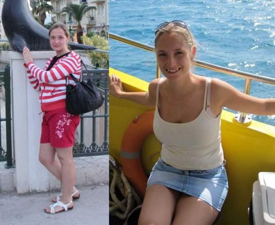 истории как похудели на 20 кг