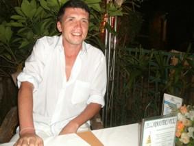 Валентин Денисов-Мельников, психолог, тренер личностного роста, массажист,