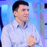 Валентин Денисов-Мельников массажист, психолог, сексолог,